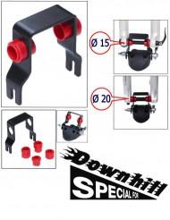 Rowery DOWNHILL - adapter do uchwytu rowerowego
